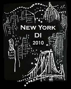 2010NYTeeDESIGN