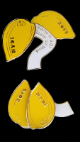 2015 Pins Fortune Cookie s