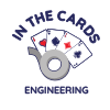 Challenge Pin: In The Cards