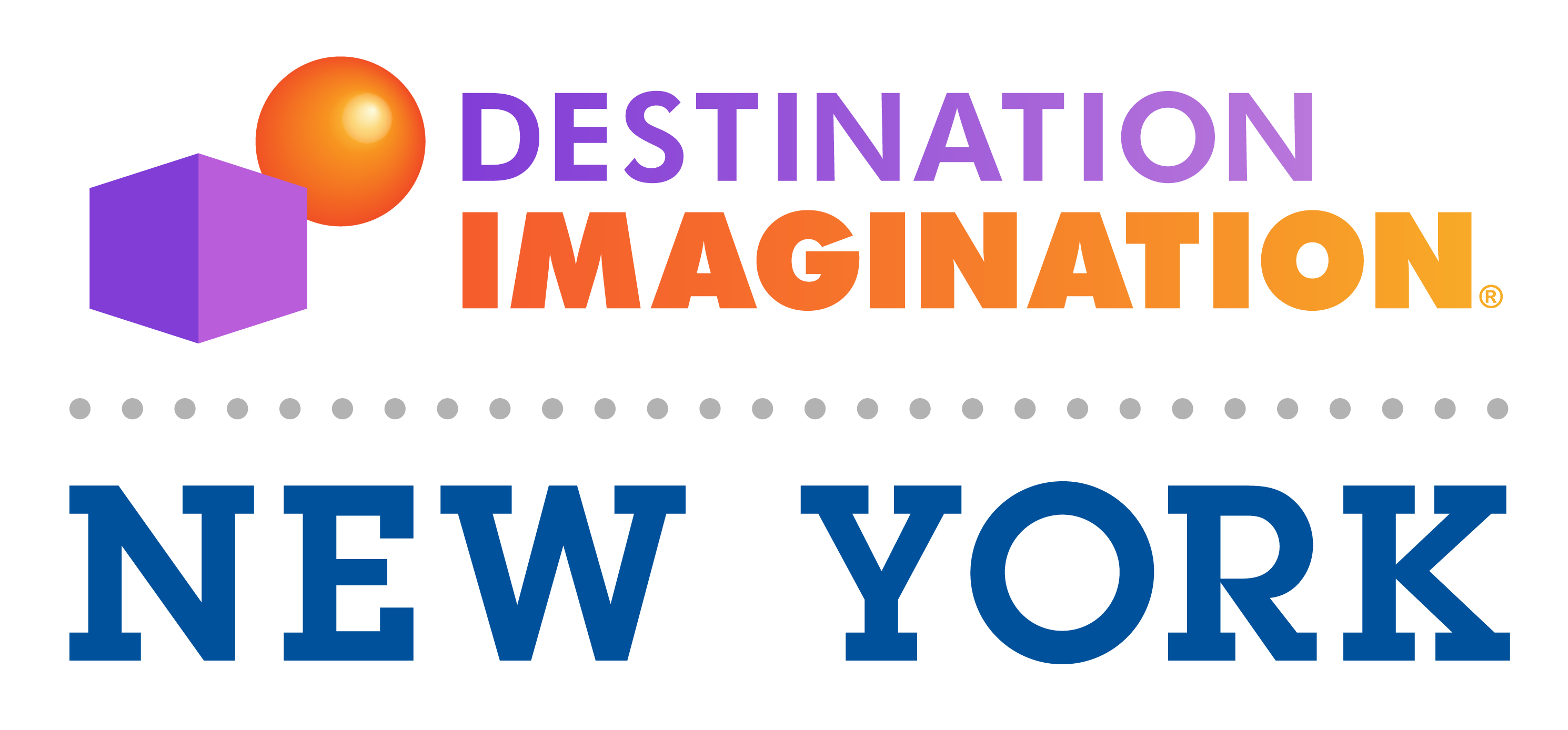 Destination Imagination: New York