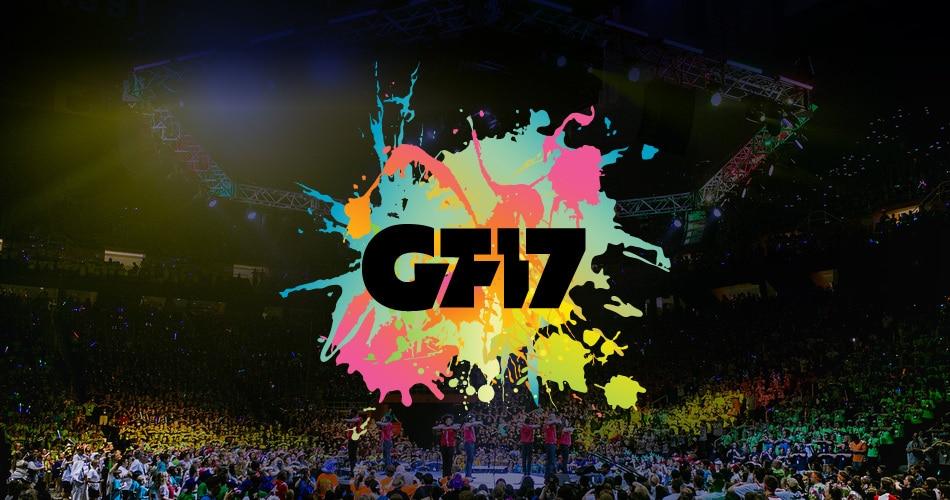 Global Finals 2017 Logo
