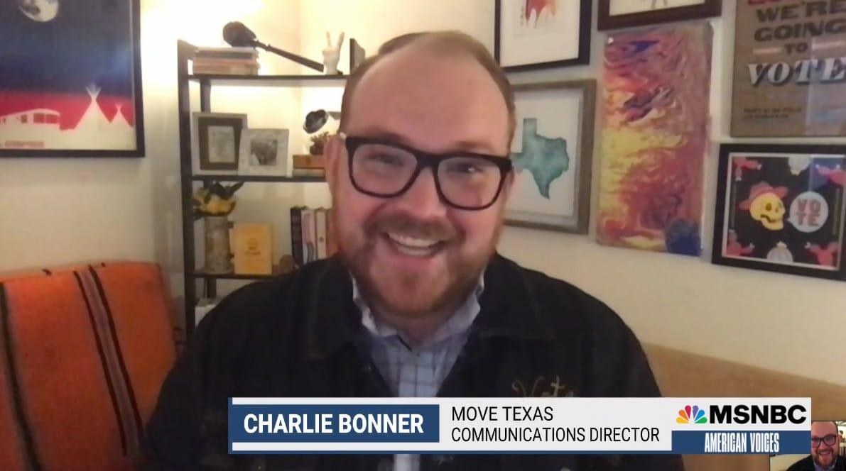 Charlie Bonner