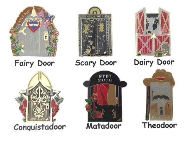 NYDI Doors